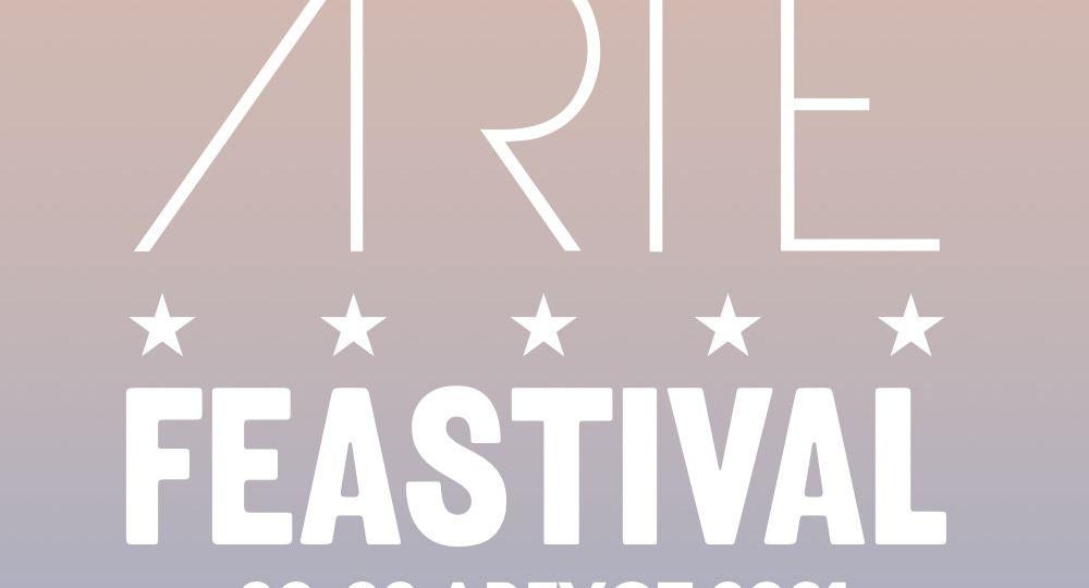Arte fb logo